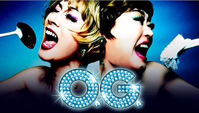 ミュージカル「O.G.」2019