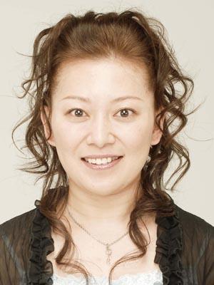 泉関奈津子
